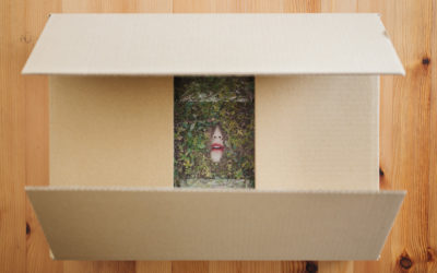 We sent Chika & Ichio Usui's first photo book this weekend.